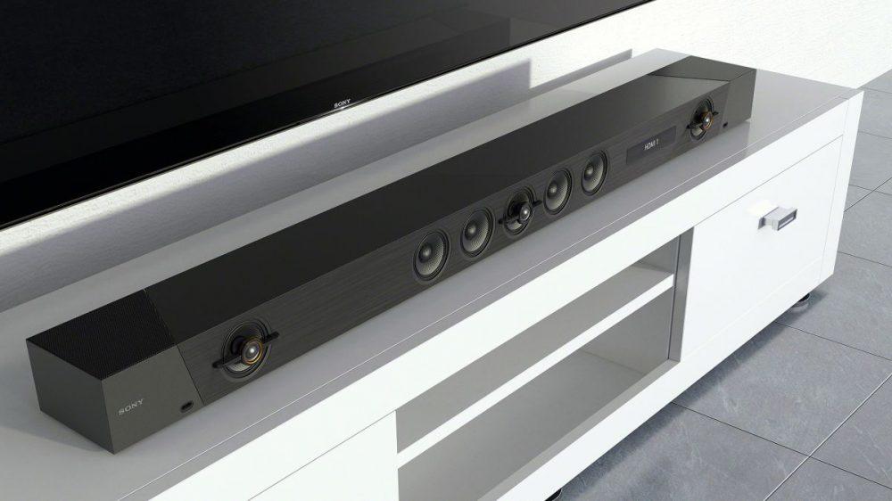top quality TV speakers